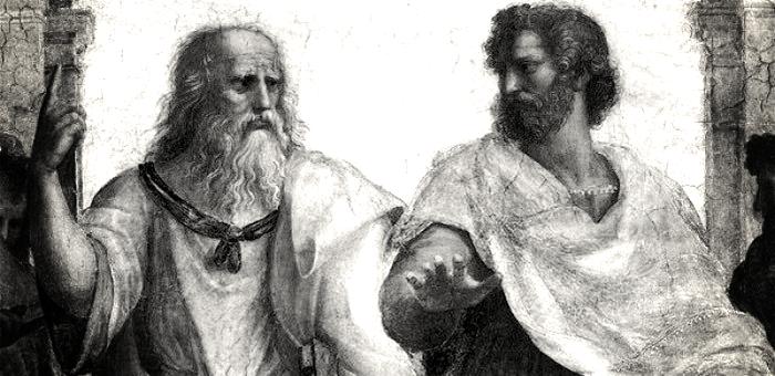 Πλάτων και Αριστοτέλης