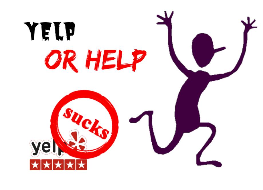 Yelp or HELP