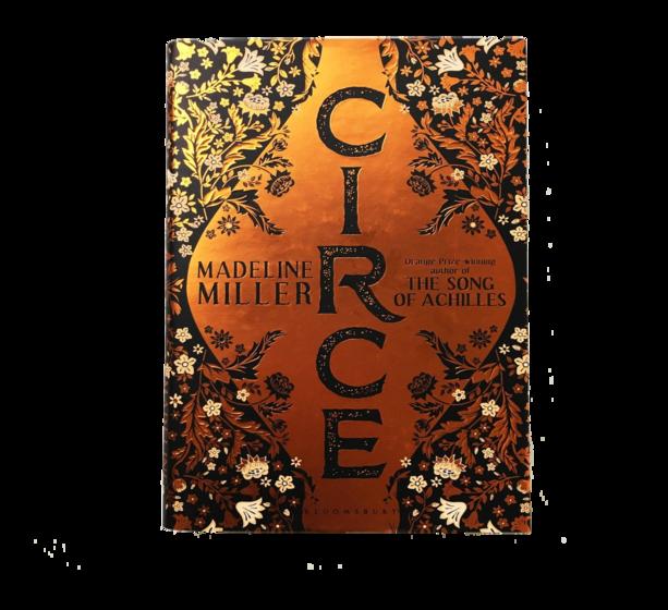 Circe | Madeline Miller
