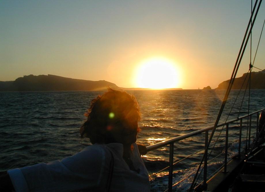 Santorini | Outosego