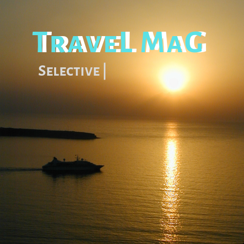 Travel Mag | Selective 2