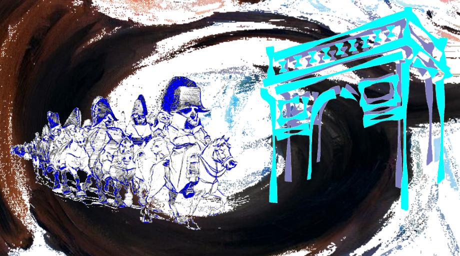 The Grande Armee