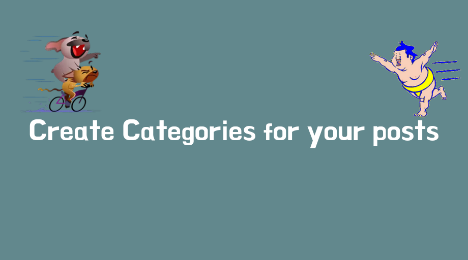 Categories | Outosego