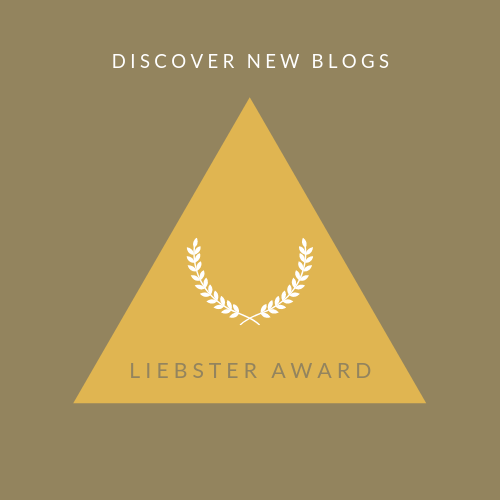 Liebster Award (1)