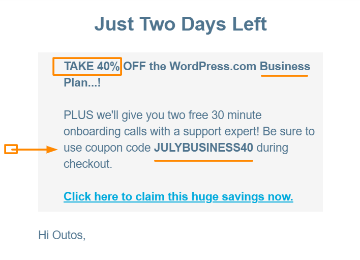 wp business plan 1