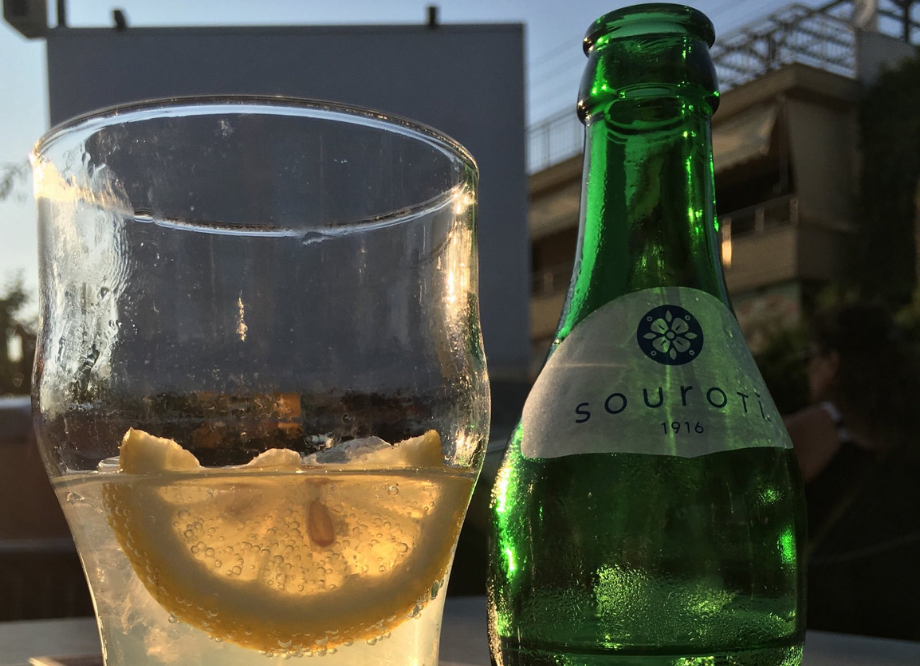 water : Souroti