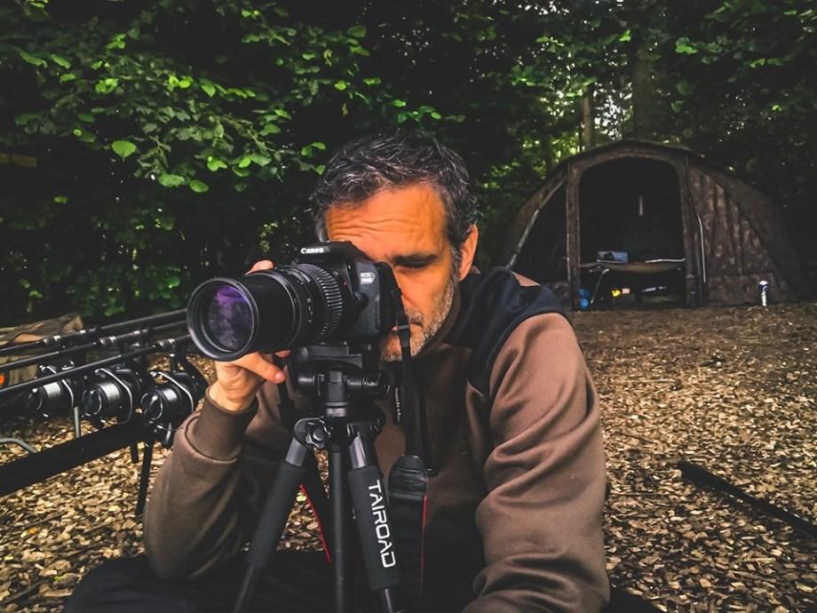 Gav Astley : photograpghy