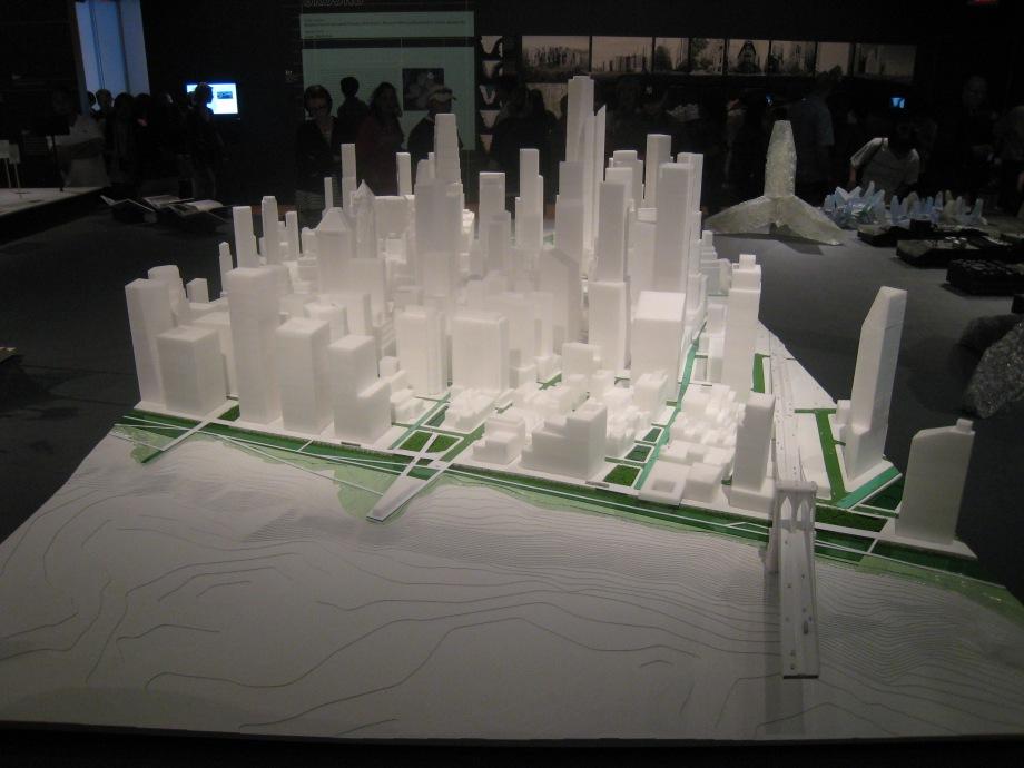 Manhattan's future | Outosego
