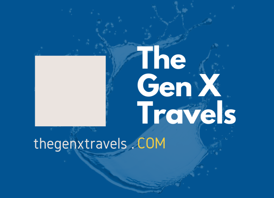 The Gen X Travels . com