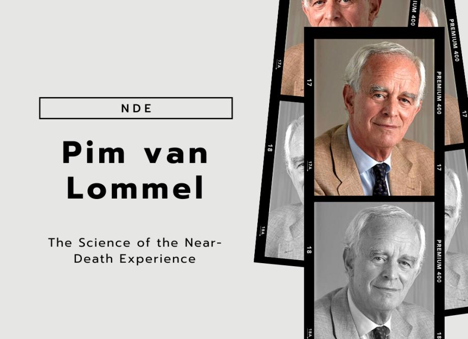 Pim van Lommel