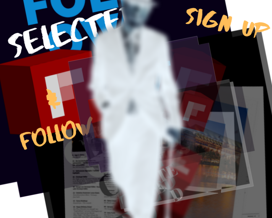 Selected Magazines | @Outosego | #Publisher at @Flipboard and #Flipboard @NYC / #NYC
