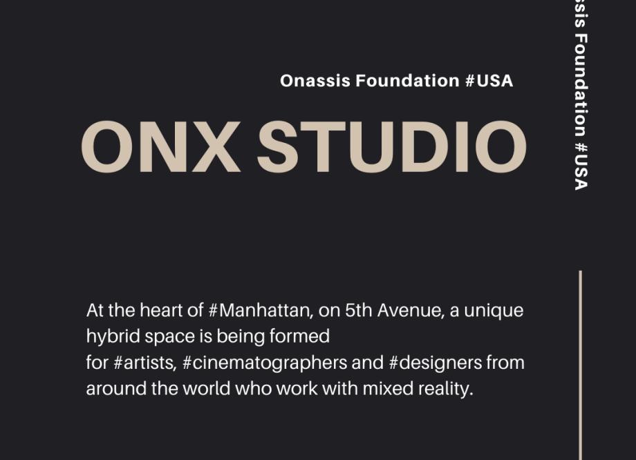ONX STUDIO
