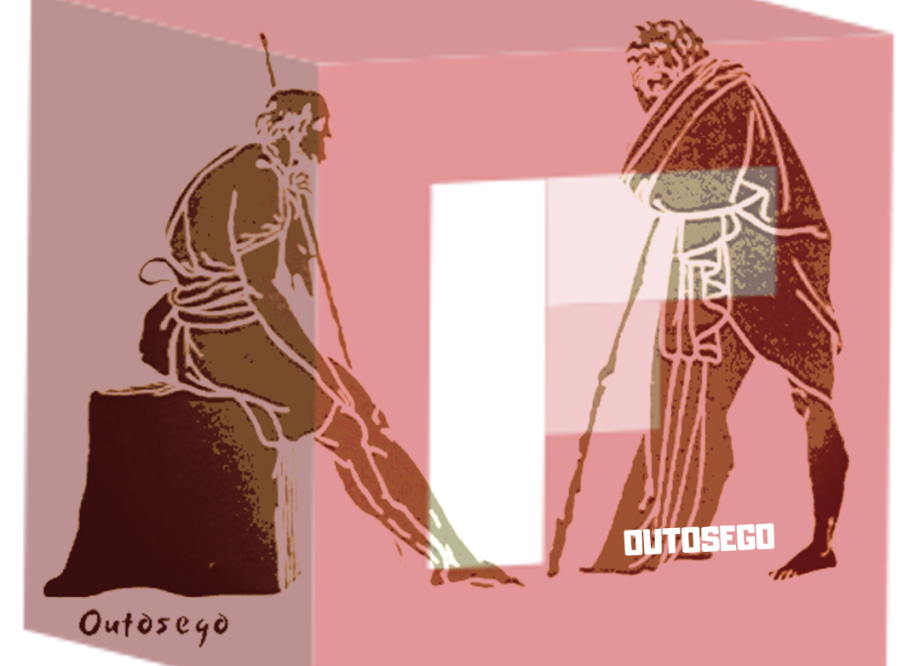 Ulysses Confessions | by Outosego, publisher at Flipboard
