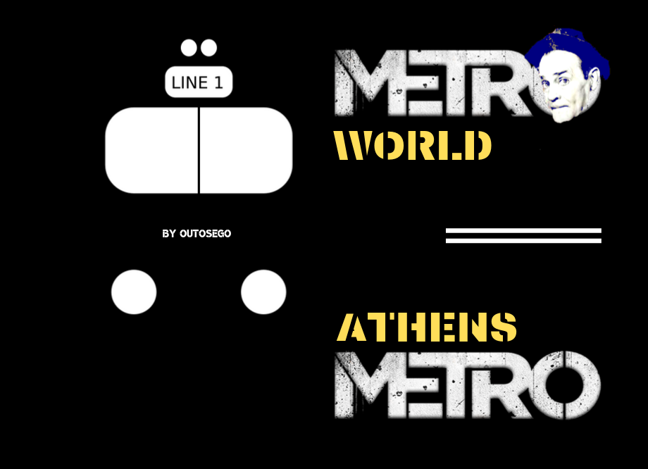 Metro World | Outosego