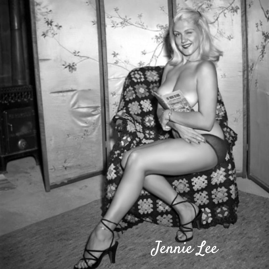 Jennie Lee