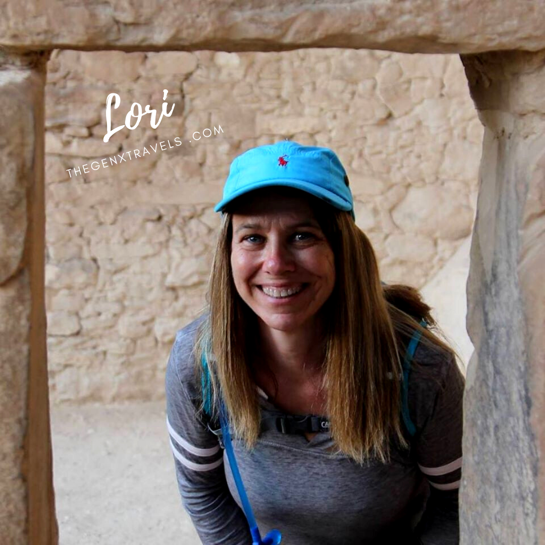 Lori, the Gen X Travels