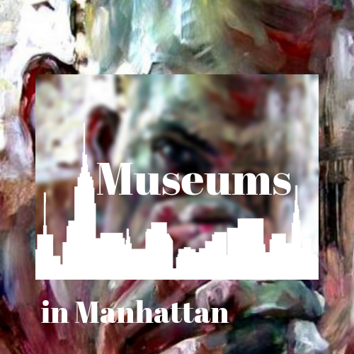 Museums in Manhattan