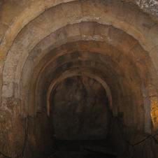 Necromanteion of Acheron | Outosego
