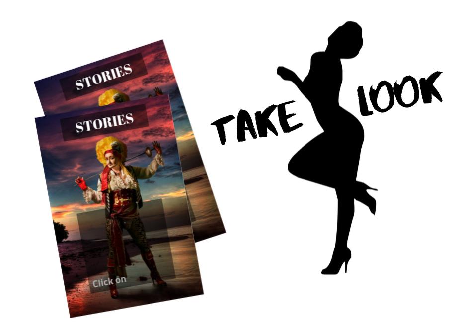 STORIES MAG |