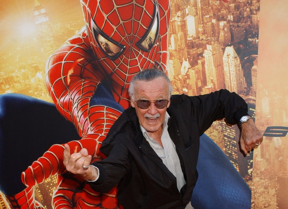 """Spider-Man 2"" Los Angeles Premiere - Arrivals"