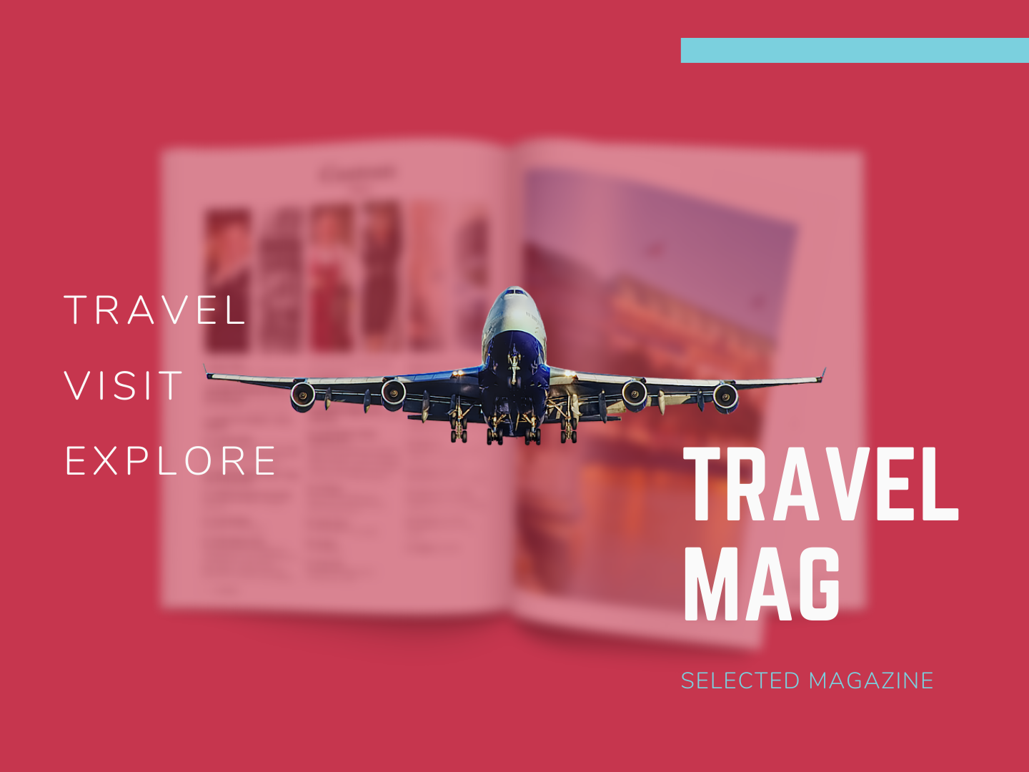 travel mag | outosego